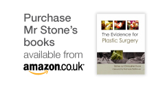 Purchase Christopher Stone, Medical & Legal Ltd, The Evidence for Plastic Surgery book from Amazon