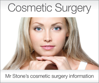 Look at Chris Stone's Cosmetic Surgery Section