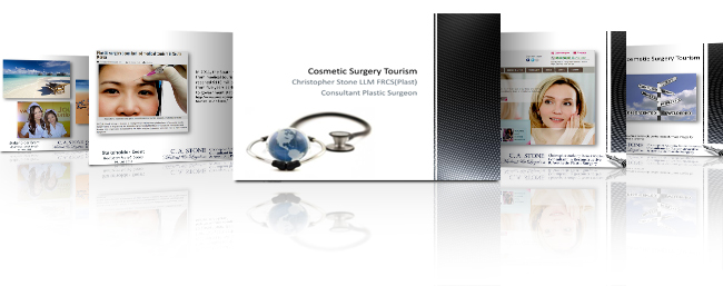Cosmetic Surgery Tourism Presentation by Christopher Stone