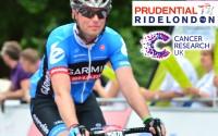 Prudential Ride London – Surrey 100