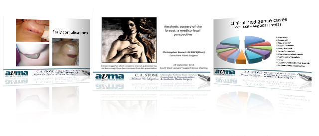 aesthetic-surgery-breast-medico-legal-slide-presentation