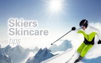 Skiers beware!