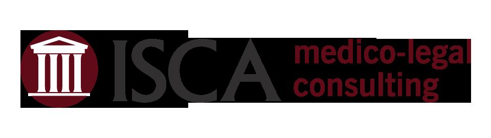Isca-Medico-Legal-consulting-logo