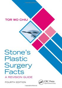 Mr Stone's latest4th Edition - Chiu T (Ed). Stone's Plastic Surgery Facts